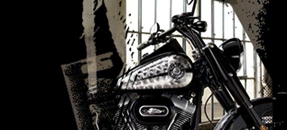 Harley-Davidson Retail Toolbox